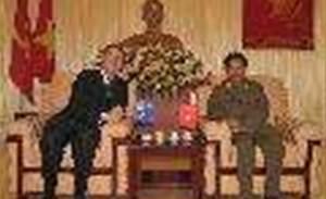 Aussie company secures Vietnam's Defence