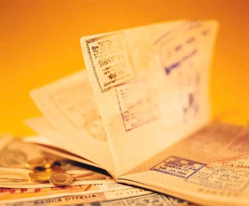 US Presidential hopefuls' passport files breached