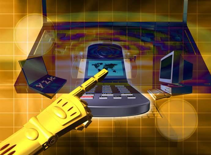 Small firms weak on VoIP and business recovery