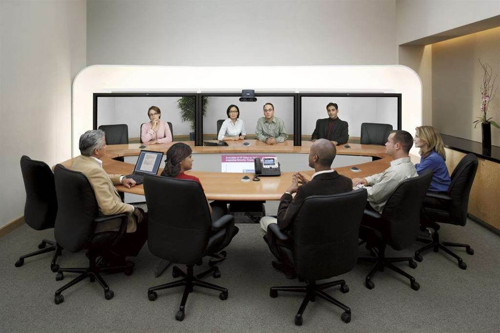 Australian businesses ready to adopt Web conferencing
