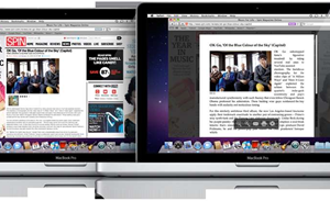 Apple releases Safari 5 for Mac and Windows