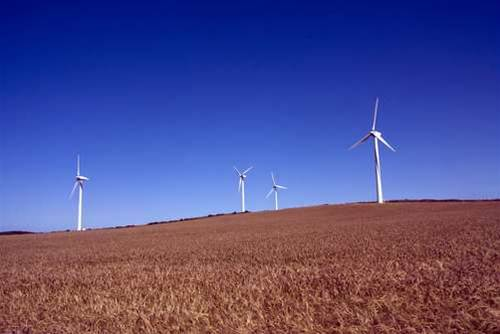 Westwind maps out third Victorian wind project