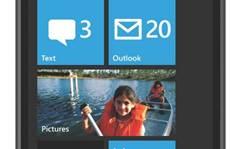 Microsoft sells 40,000 Windows Phone 7 devices