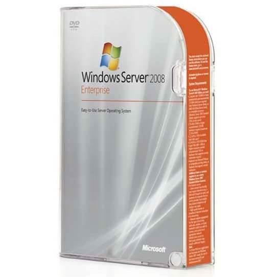 Microsoft unveils Windows Server 2008 Foundation