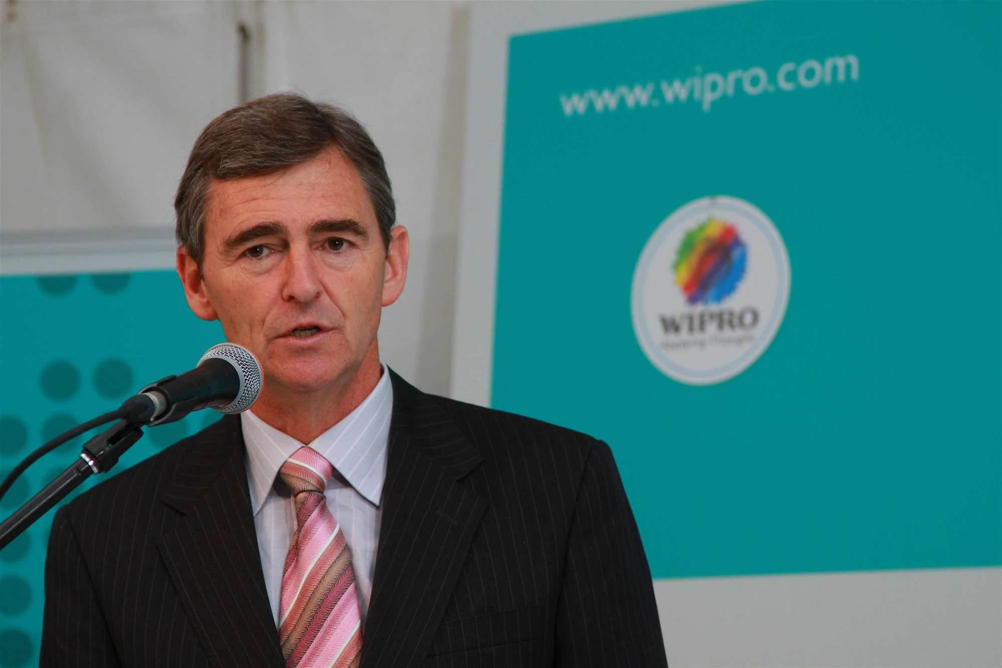 Wipro opens Melbourne development centre