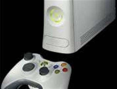 Microsoft sets date for Xbox 360 Chatpad