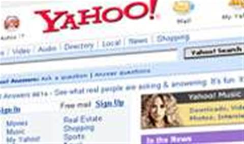 Yahoo Mail cross-site scripting flaw targets IM users
