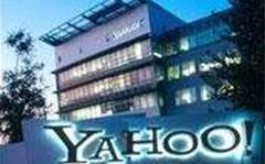 Yahoo appoints new chief technical officer from within