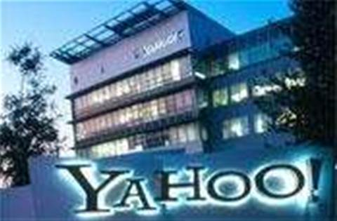 Yahoo woos third-party developers