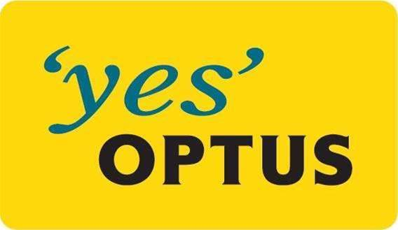 Optus grows across all service lines