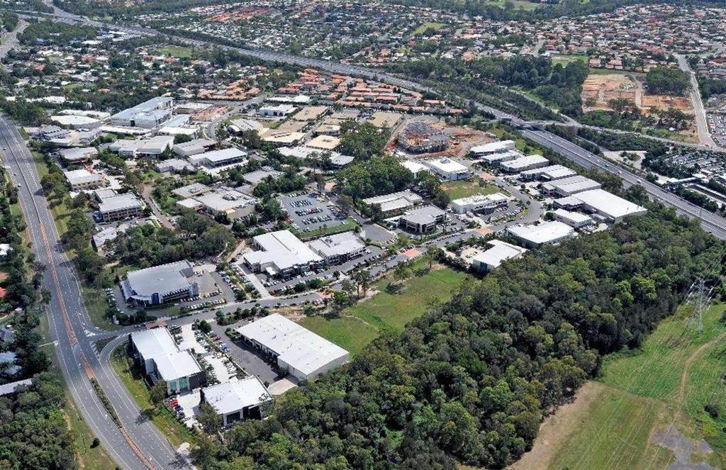 Brisbane Technology Park in $13.5m upgrade