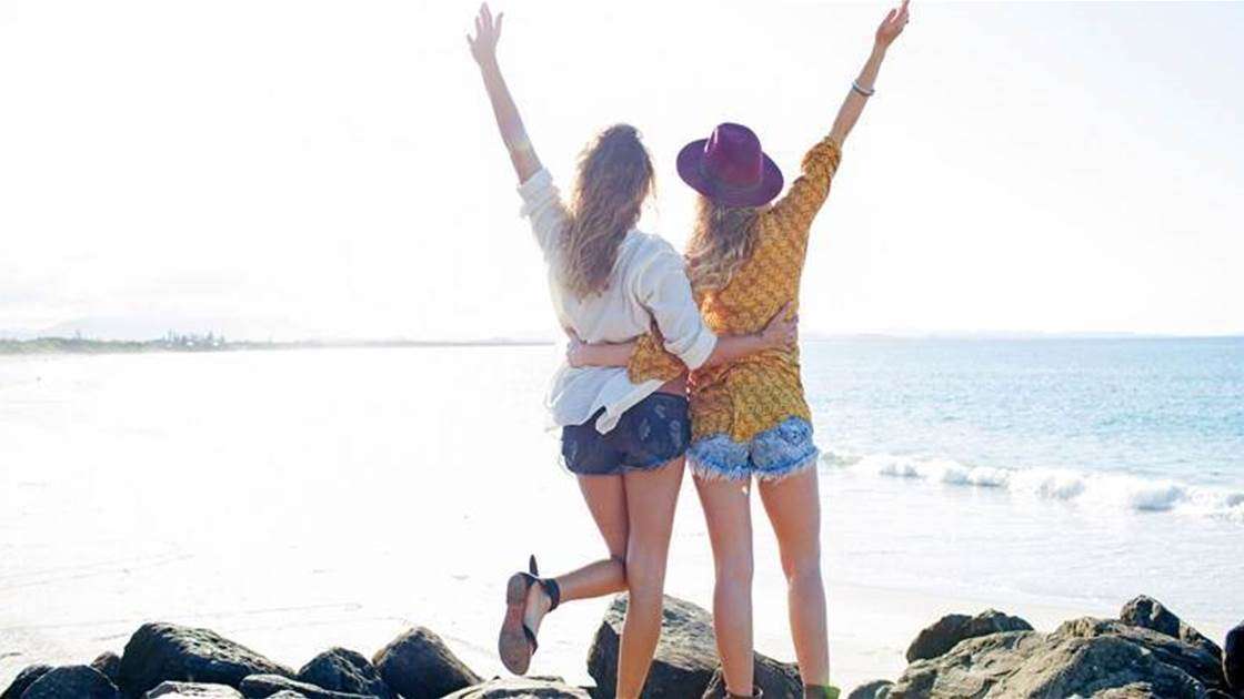 6 Friends Every Woman Should Have
