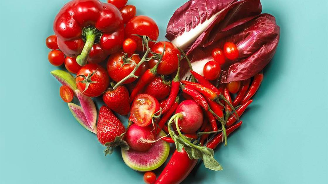 The 25 Best Foods For Your Heart
