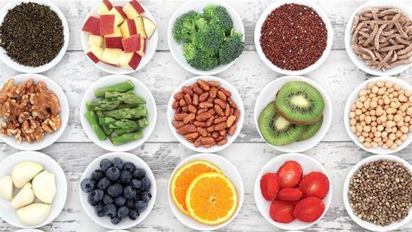 Five signs your body needs more fibre