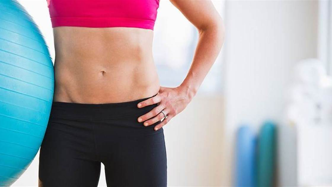 5 Ways To Lose Stubborn Belly Fat After 40