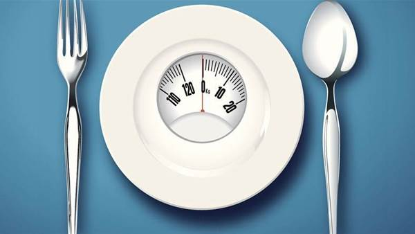 6 eating rules for faster weight loss