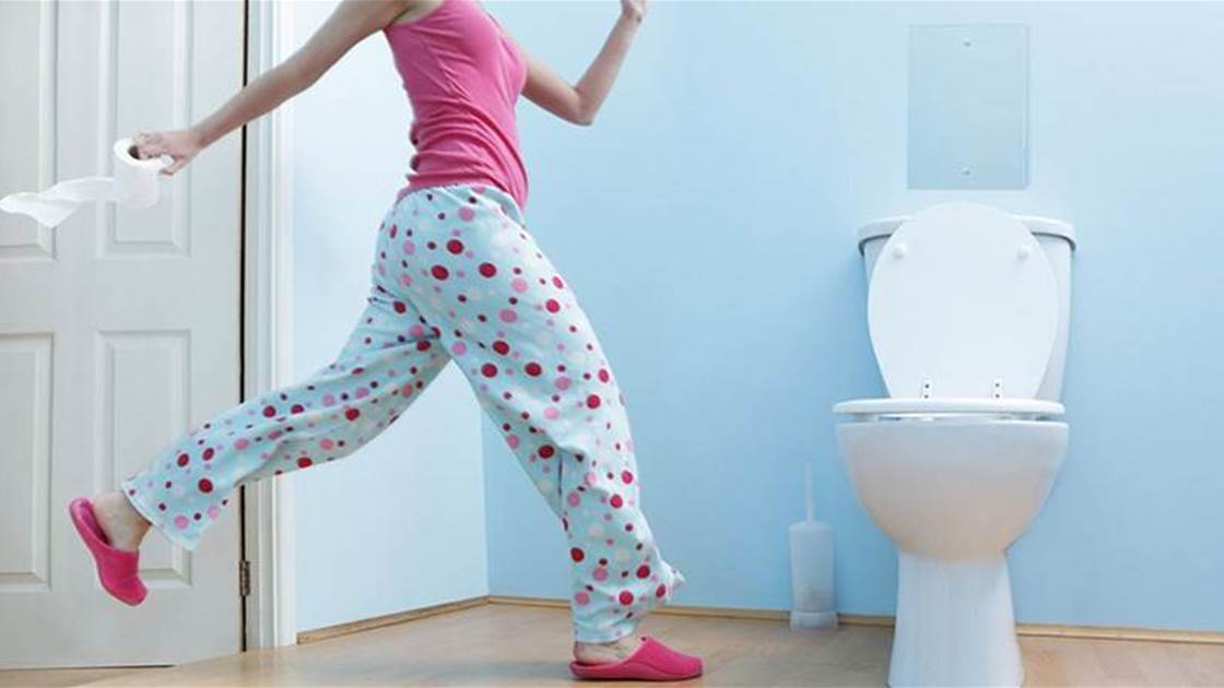What your poo habits say about you