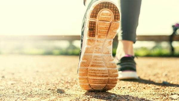 Your top walking questions, answered