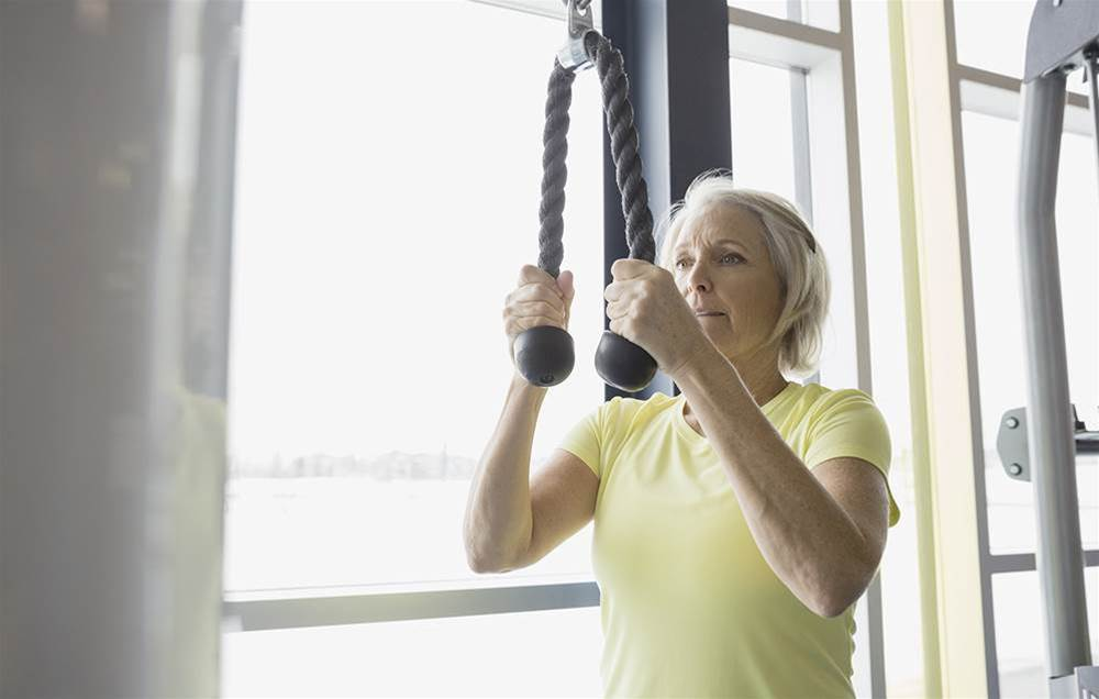 Are Some People Genetically Predisposed To Lose Muscle More Easily?