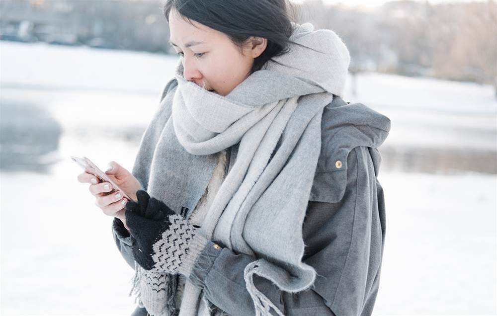 8 Cold Weather Mistakes That Are Making Your Eczema Worse