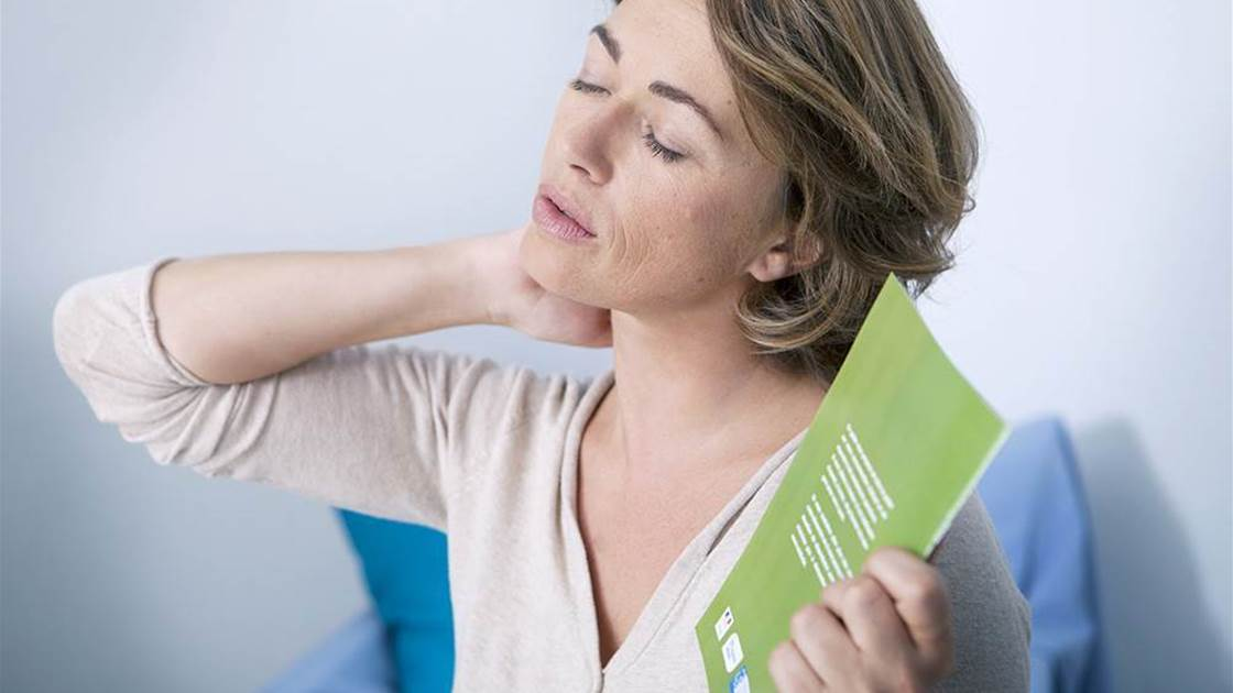 Menopause Puts You At Risk Of Developing This Scary Health Condition
