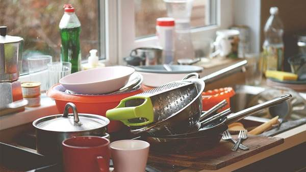 How Getting Organised Can Help You Lose Weight