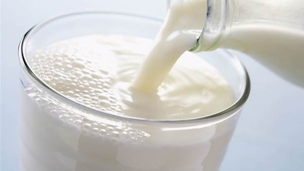 Is It A Myth That Dairy Builds Strong Bones?