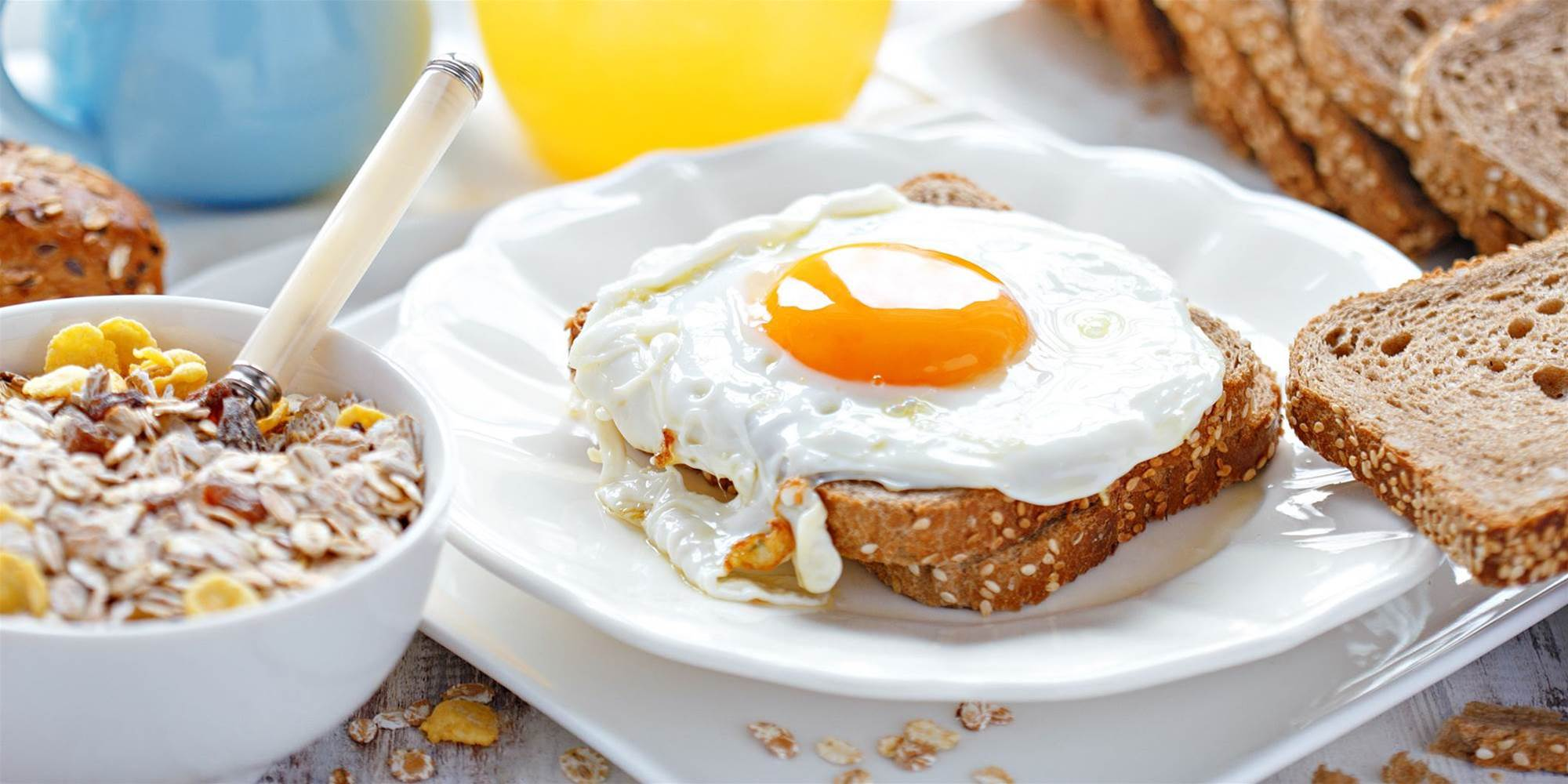 Are Eggs Healthy? Why You Should Stop Worrying About Eggs and Just Eat More of Them