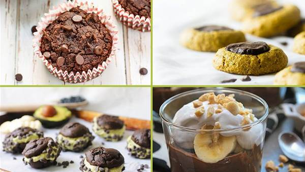 6 Genius Ways To Use Avocados In Your Desserts