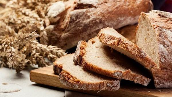 Study says whole grains are a win for your heart