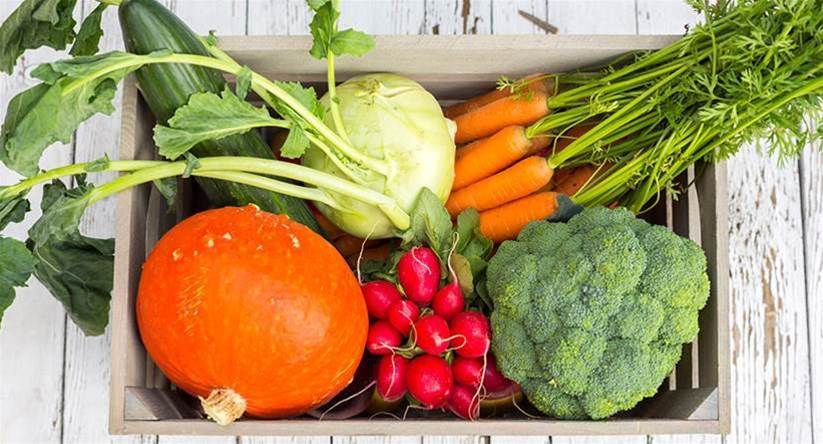 Veggies that are healthier cooked than raw