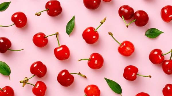 5 Health Benefits Of Cherries