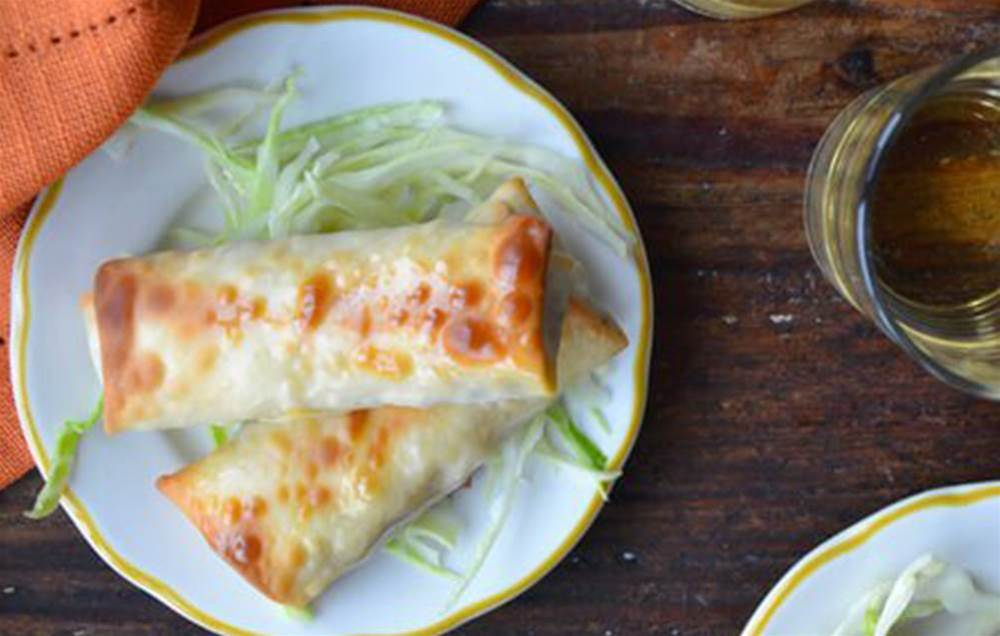 7 Healthy Chinese Recipes That Are Way Tastier Than Takeout