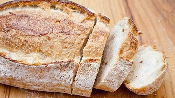 What's the healthiest bread to eat?