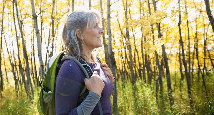 Do you need to try forest bathing?