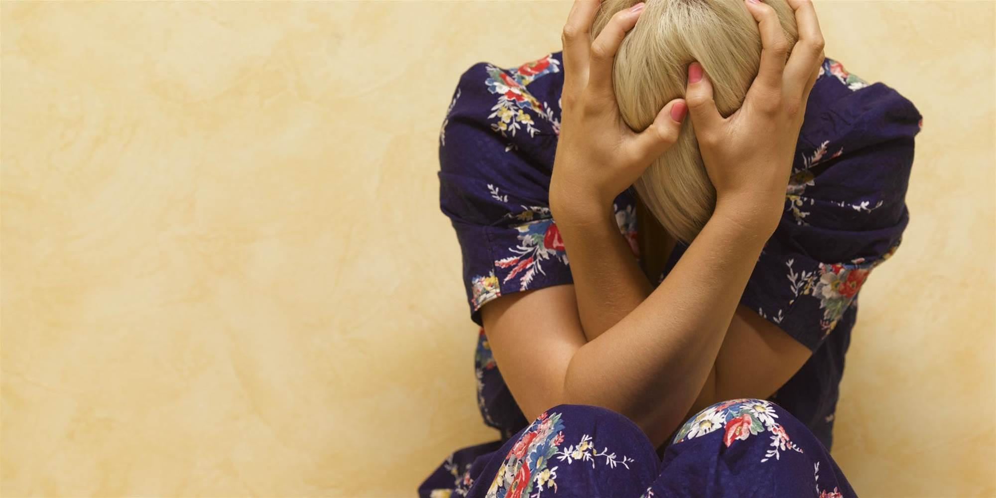 29 Weird Phobias That Really Do Exist