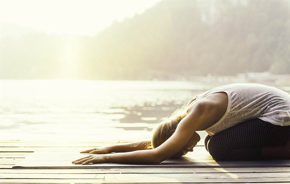 5 Stretches To Ease Your Lower-Back Pain