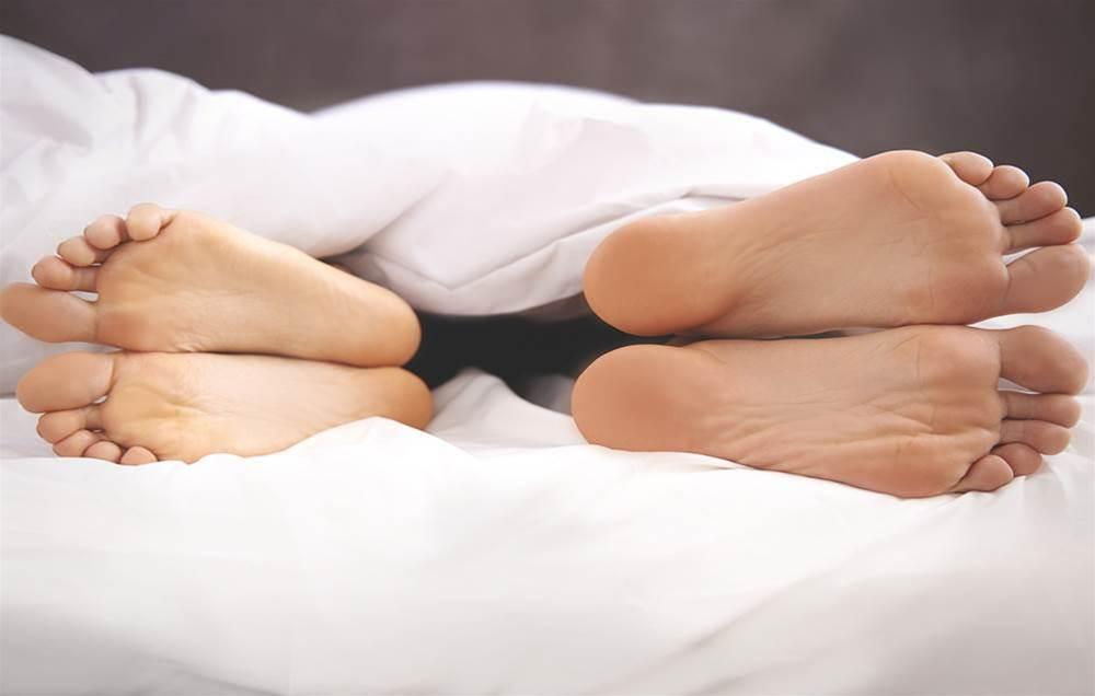 6 Strange Ways Your Sleep Habits Affect Your Marriage