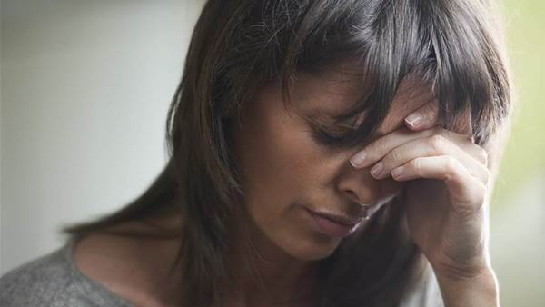 Middle-Aged Women Are At High Risk For This Potentially Fatal Addiction