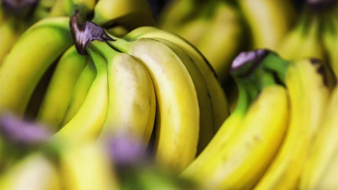 Would You Eat This Crazy New Banana With An Edible Peel?