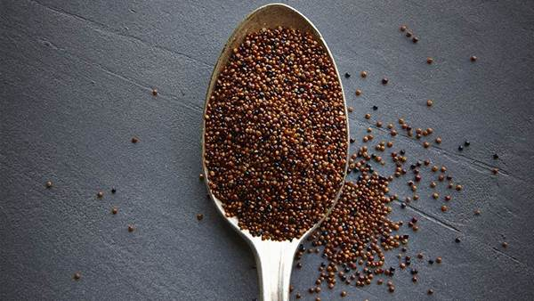Yes, Baby Quinoa Is Actually A Thing. Here's How It's Different Than Quinoa.