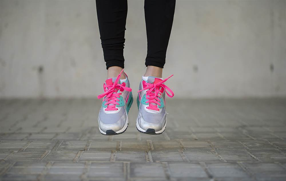 Jump Your Way To Weight Loss With This Quick Workout