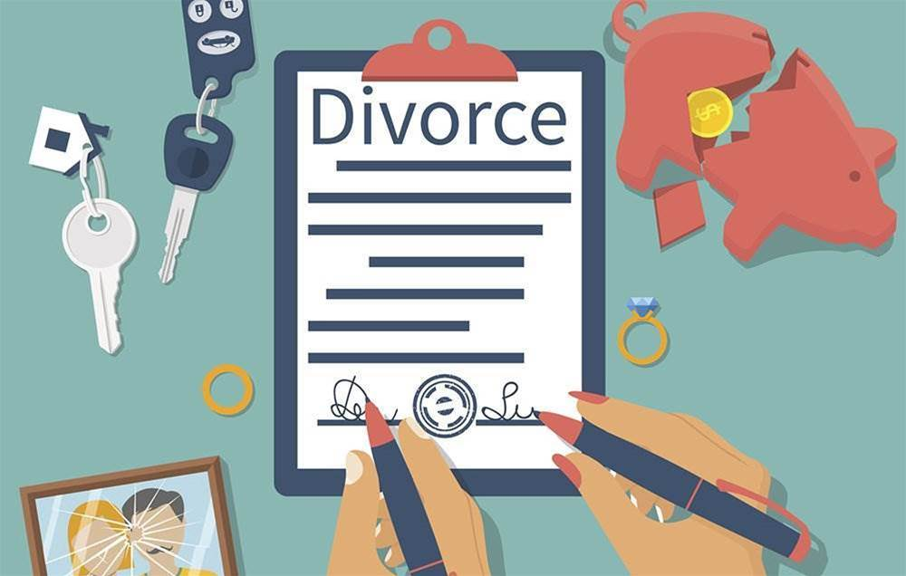 The Beginner's Guide To Divorce