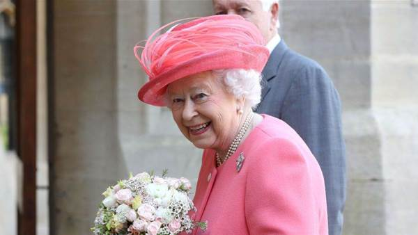 Queen Elizabeth's Health and Longevity May Be Due to Her Healthy Diet