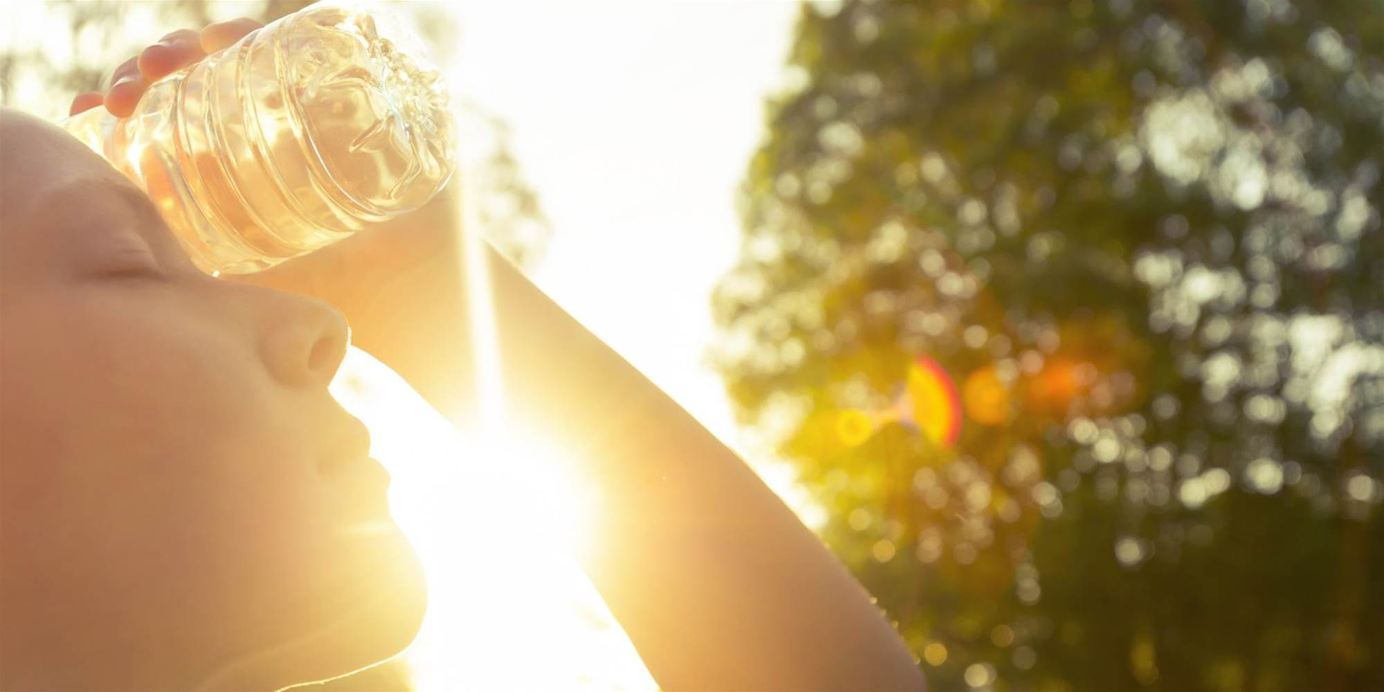 7 Heat Stroke Symptoms Everyone Should Be Able To Recognize