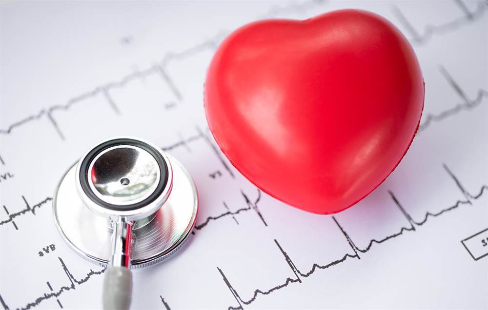 How To Avoid Heart Disease—Even If It Runs In Your Family