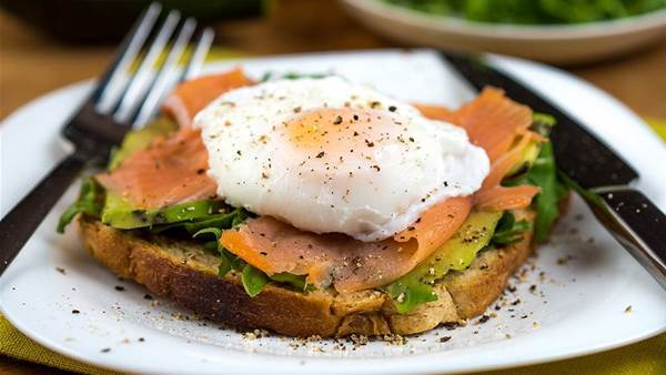 6 Mouthwatering Breakfasts That Help You Feel And Look Younger