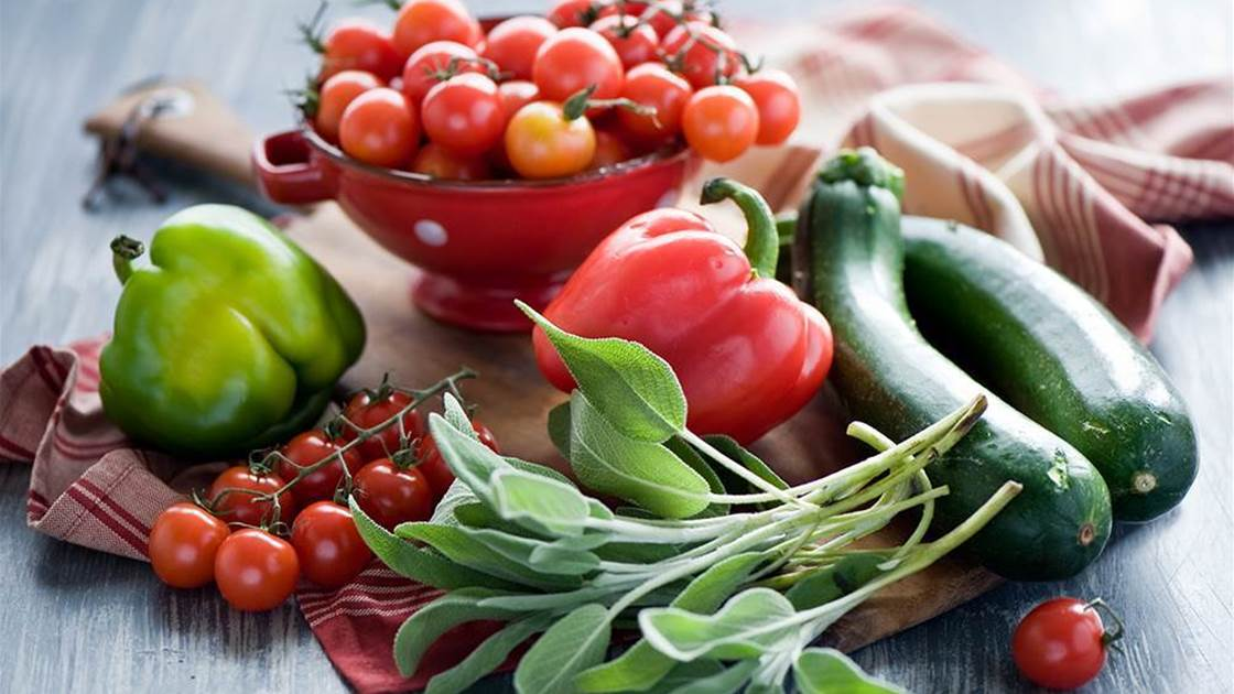 7 Vegetables That Won't Make You Bloated