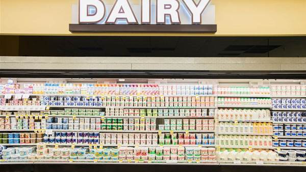 3 ​Things That Happen When You Stop Eating Dairy