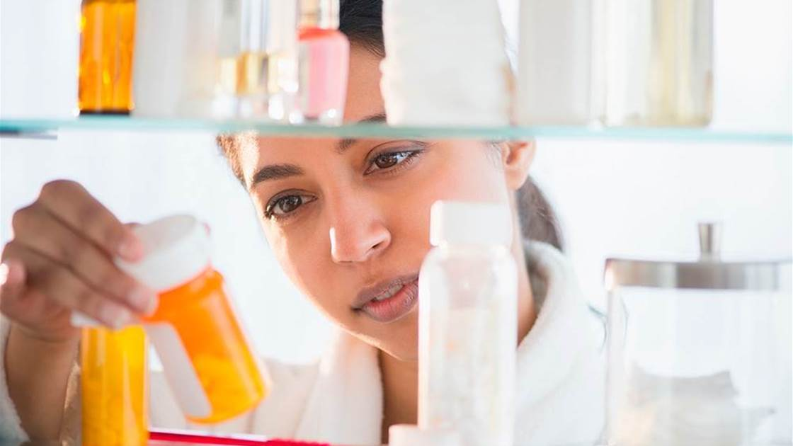 5 Sneaky Health Hazards That Are Lurking In Your Medicine Cabinet
